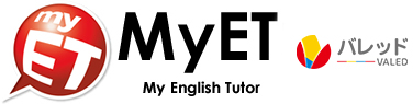 MyET My English tutor